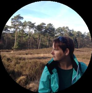 Mindful Walk Basis en Vervolg Rust in de Kop Frederiksoord (1)
